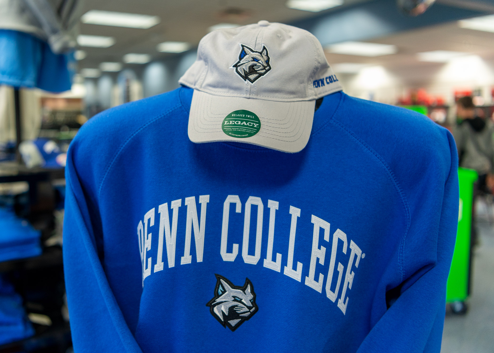 PennCollegeBooks | The College Store at Penn