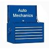 Cover Image for Auto Mechanics Uniform Shirt