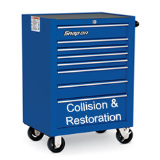 Cover Image For Collision & Restoration Kit