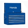 Cover Image for ROLL CAB 8 DRAWER BLUE