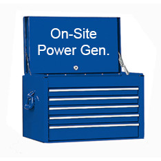 Cover Image For On-Site Power Generation Kit (Spring 2021)