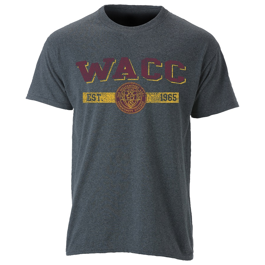 Cover Image For WACC Tee