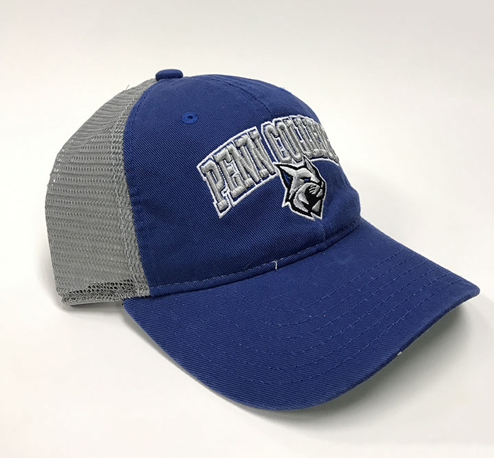 Image For Penn College Wildcat Head Toddler Hat