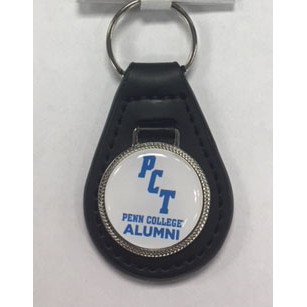Cover Image For PCT Alumni Keychain