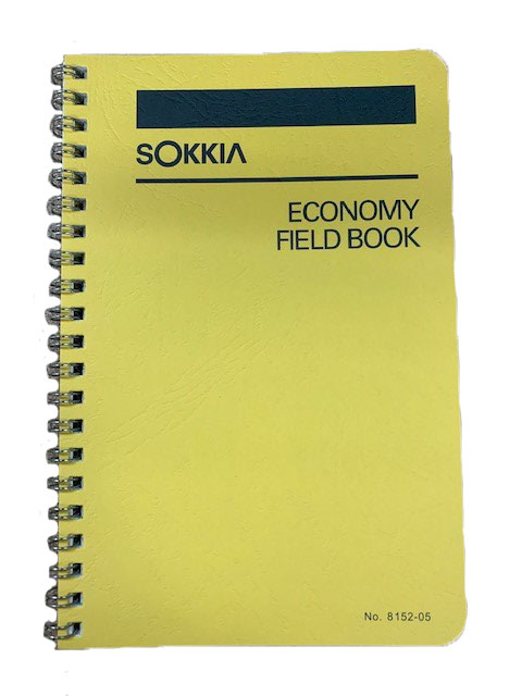 Image For Economy Field Book