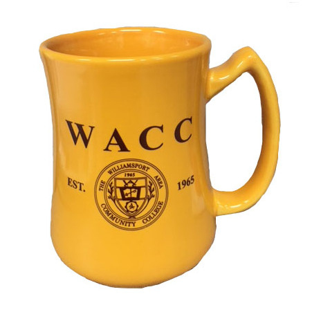 Image For WACC Mug