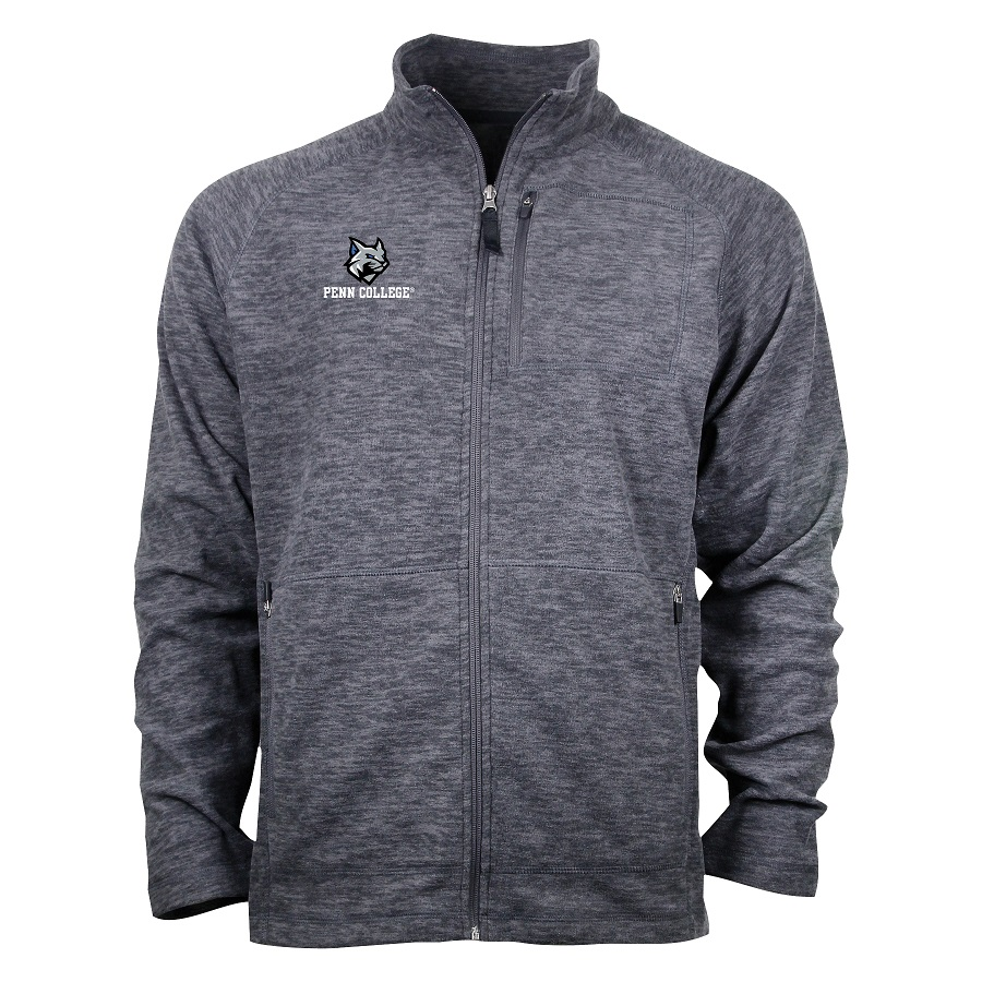 Cover Image For Guide Jacket Full Zip. 2 Colors Available!