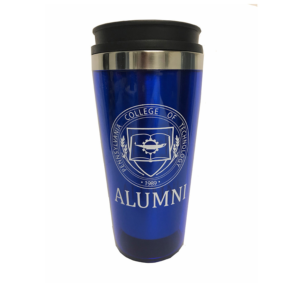 Cover Image For Alumni Travel Mug