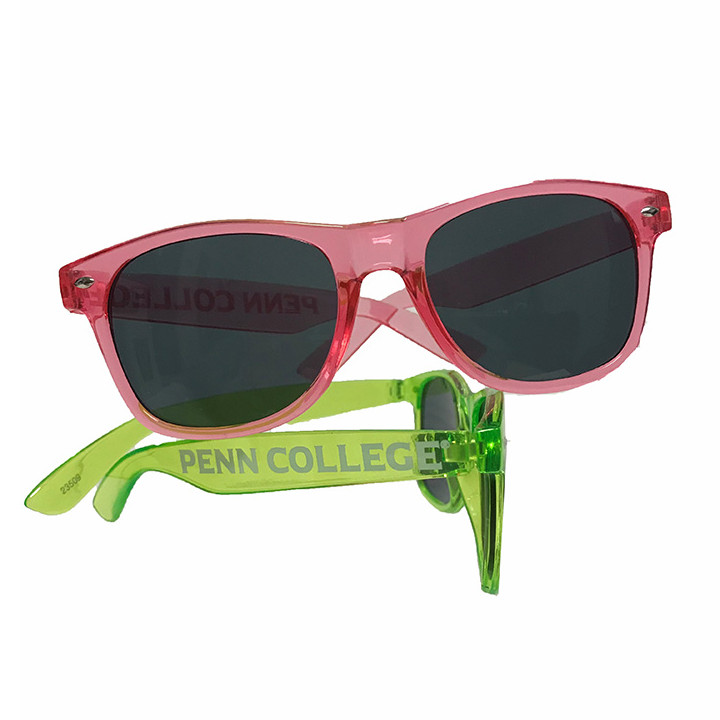Cover Image For Translucent Sunglasses