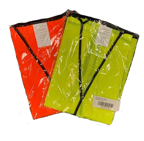 Image For Safety Vests