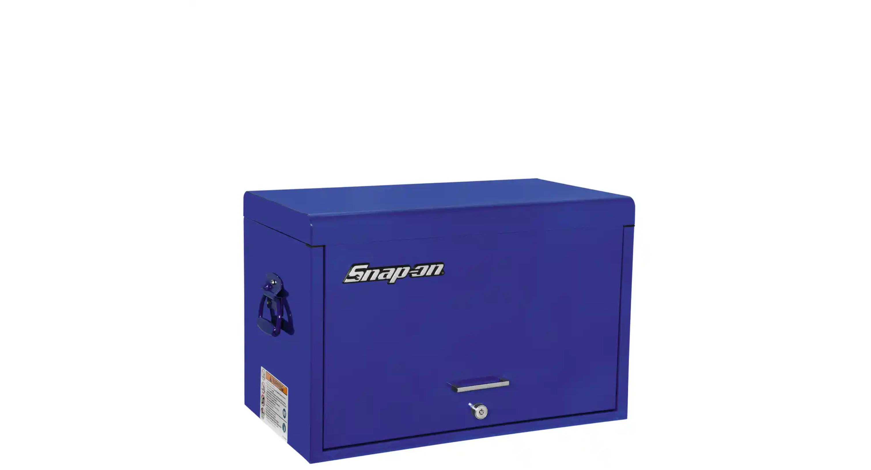 Cover Image For TOOL BOX TOP CHEST BLUE