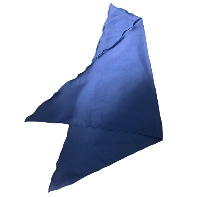 Cover Image For Neckerchief Royal Blue