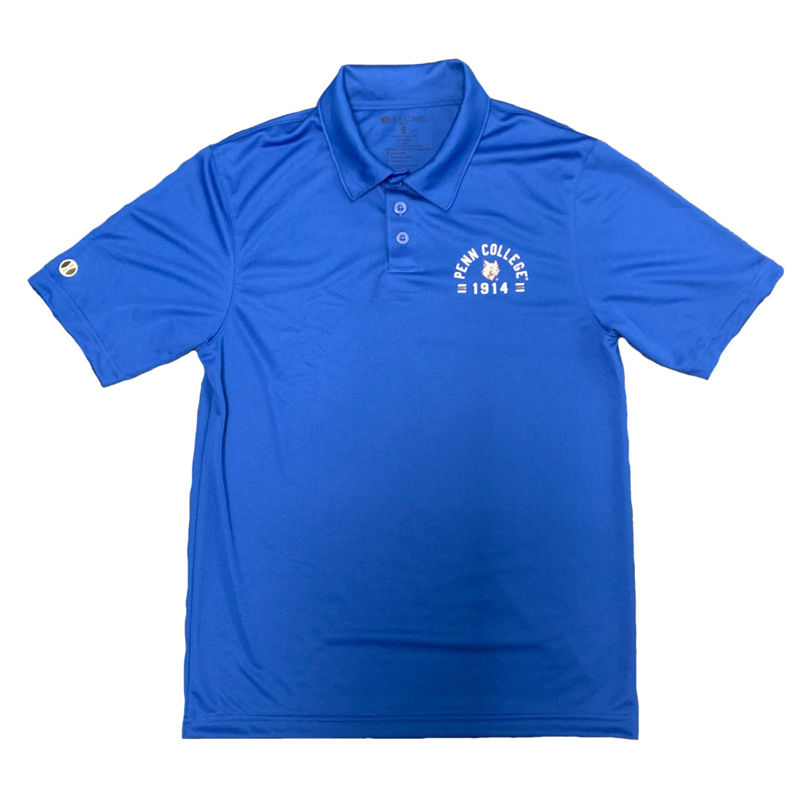 Image For Wildcat Polo. 2 Colors Available!