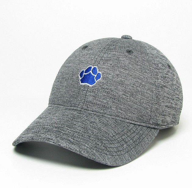 Image For HEATHER PAW HAT