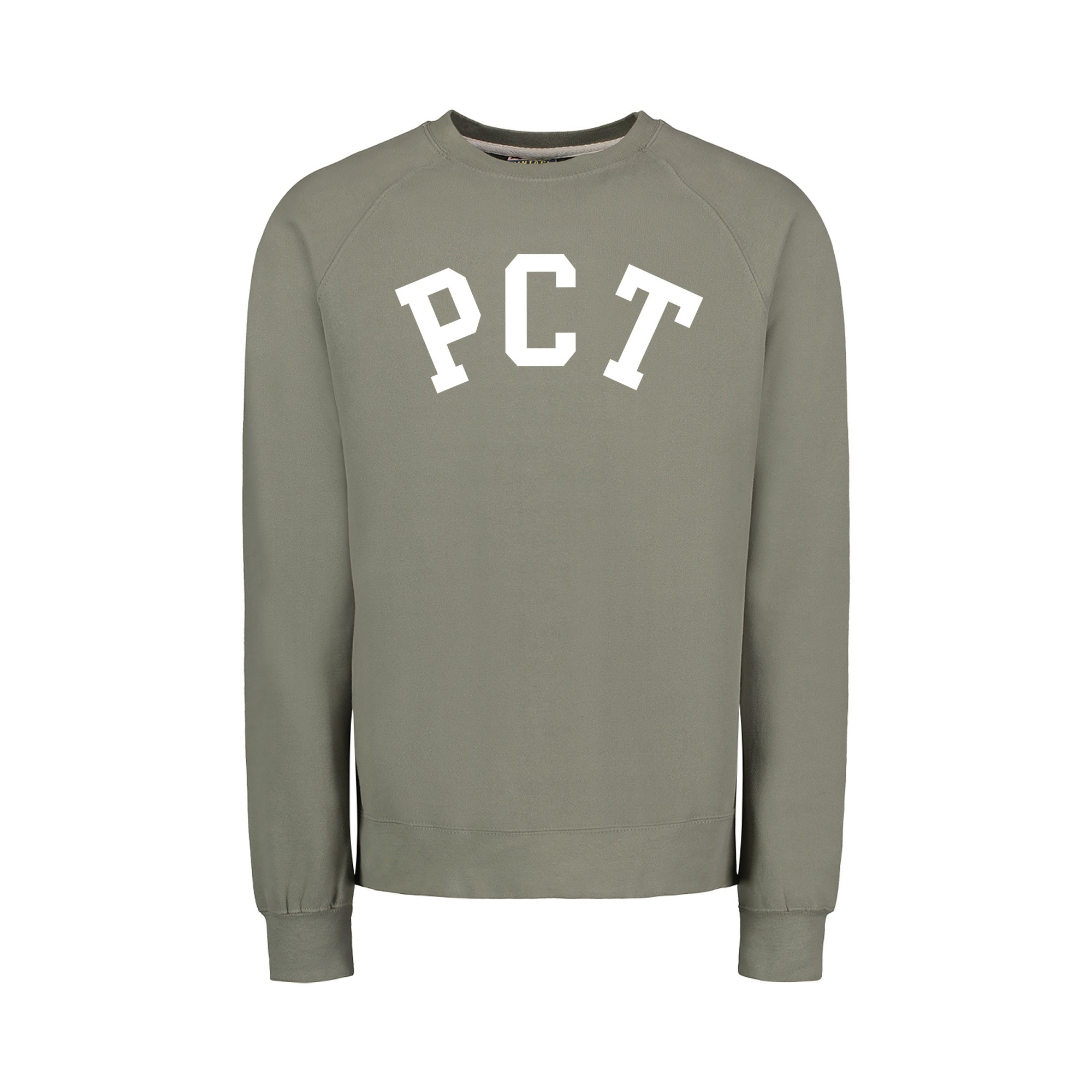 Image For PCT Crew Sage Green