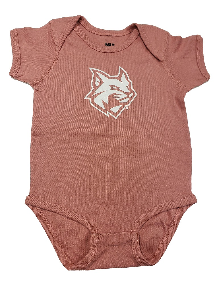 Image For Wildcat Onesie Orchid Ice