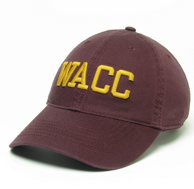 Image For WACC Hat