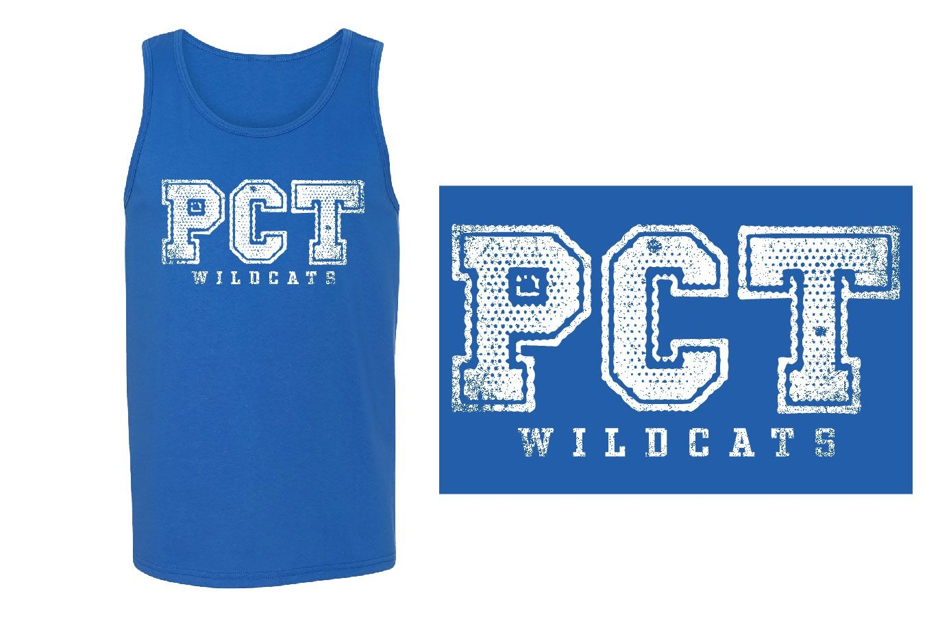 Image For PCT Tank Top