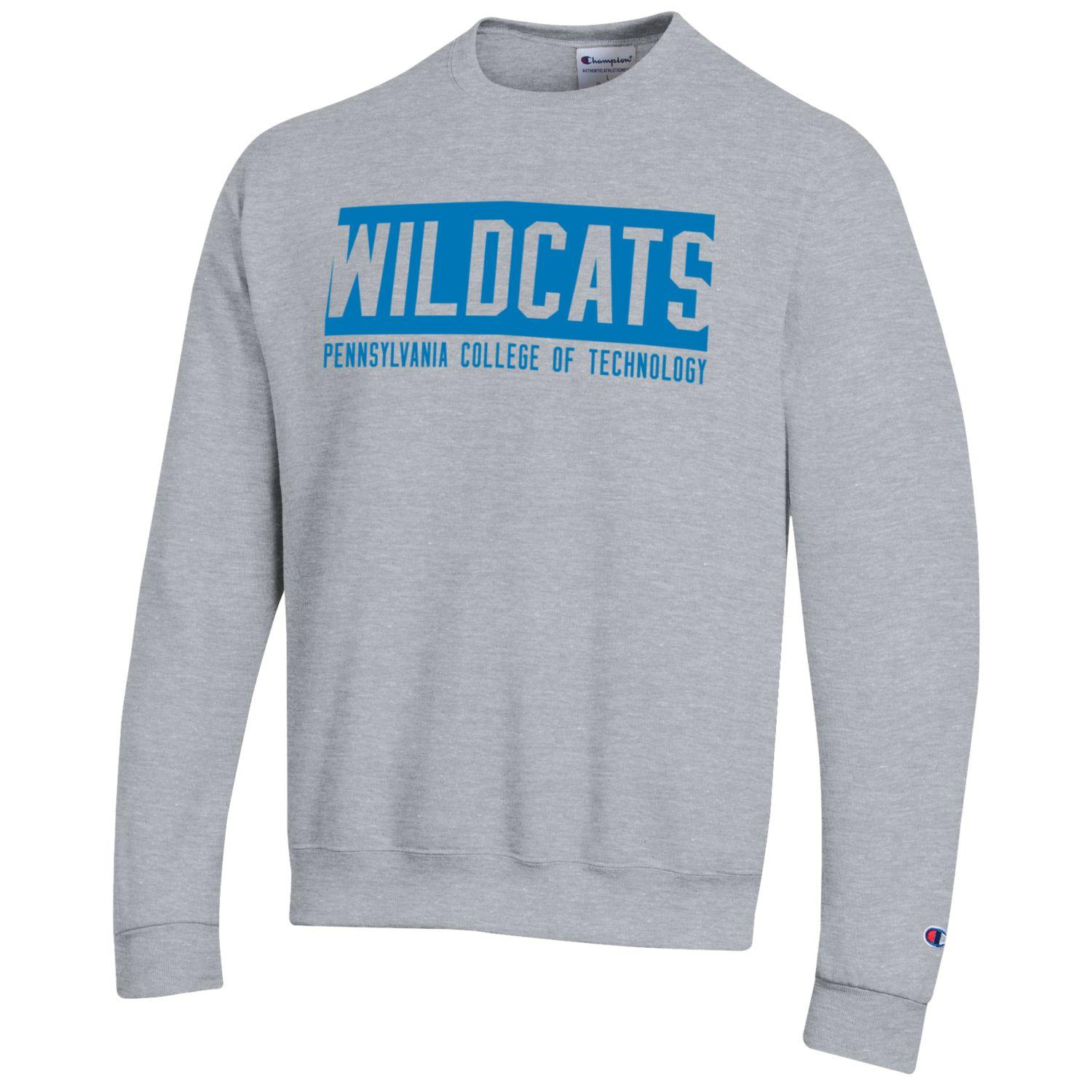 Image For Champion Wildcats PCT Crew