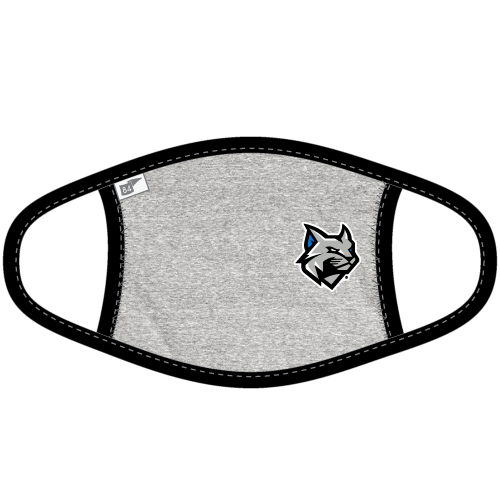 Image For Penn College Outline Face Mask