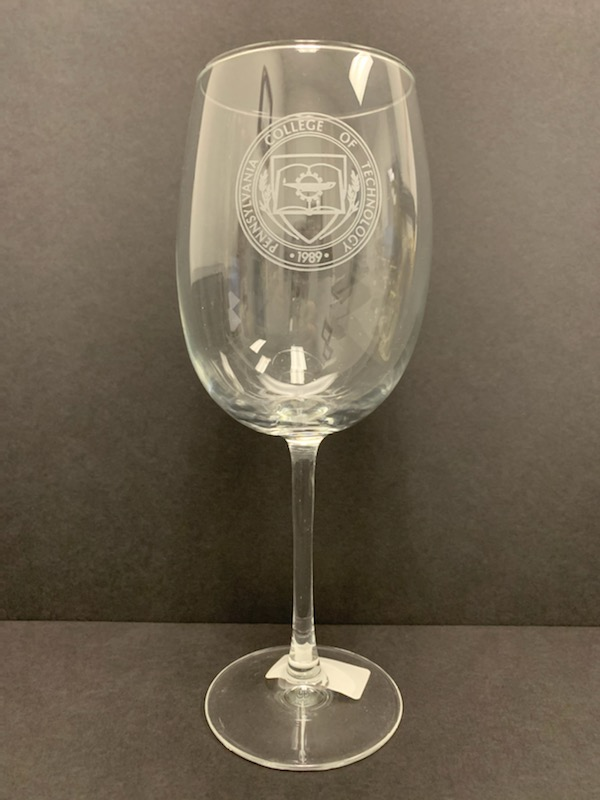 Image For Wine Glass 19 oz